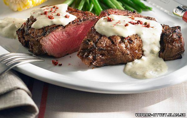 Кулинария рецепты из мяса