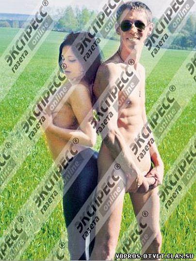 алексей панин фото голым